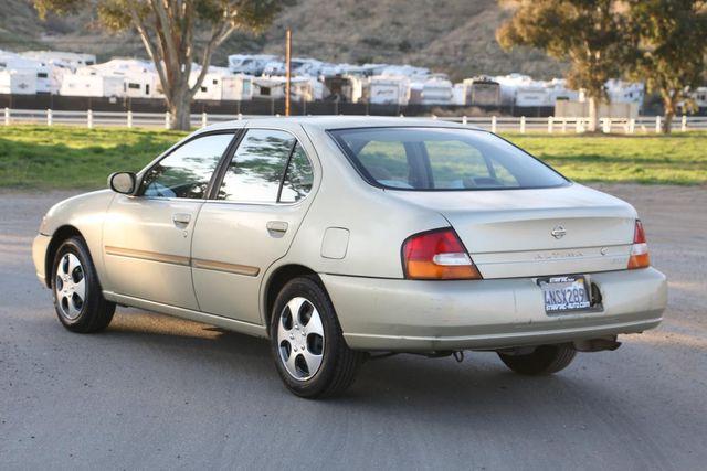 1999 Nissan Altima GXE Santa Clarita, CA 5