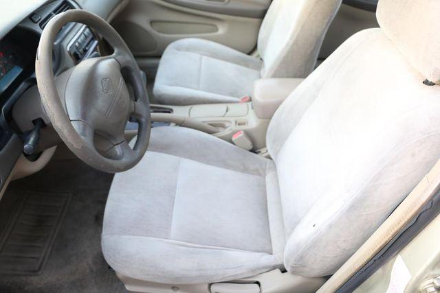 1999 Nissan Altima GXE Santa Clarita, CA 13