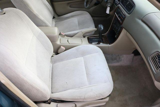 1999 Nissan Altima GXE Santa Clarita, CA 14