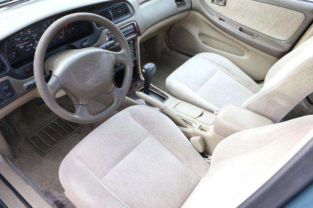 1999 Nissan Altima GXE Santa Clarita, CA 8