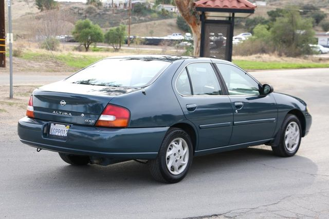 1999 Nissan Altima GXE Santa Clarita, CA 6