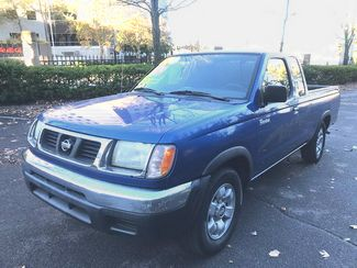 1999 Nissan Frontier XE in Knoxville, Tennessee 37920