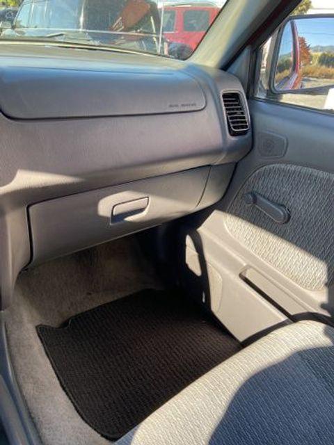 1999 Nissan Frontier XE in Missoula, MT 59801