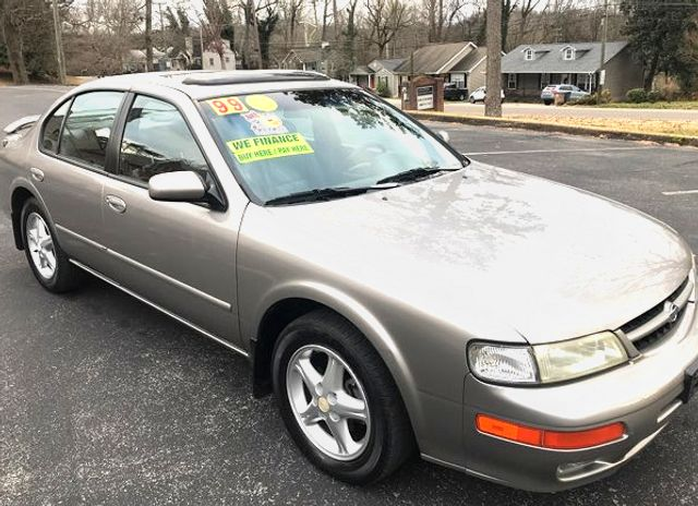 1999 Nissan Maxima GLE in Knoxville, Tennessee 37920
