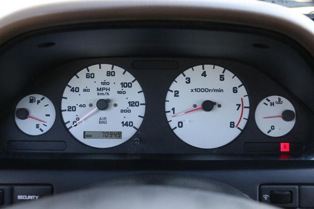 1999 Nissan Maxima GXE Santa Clarita, CA 17