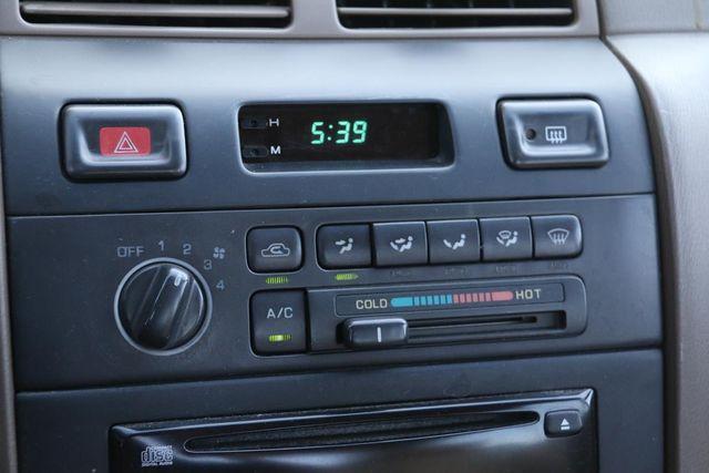 1999 Nissan Maxima GXE Santa Clarita, CA 21