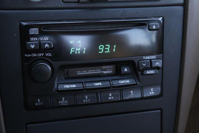 1999 Nissan Maxima GXE Santa Clarita, CA 22