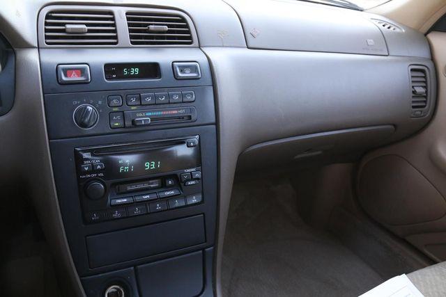 1999 Nissan Maxima GXE Santa Clarita, CA 18