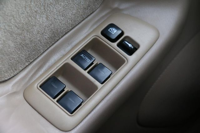 1999 Nissan Maxima GXE Santa Clarita, CA 25