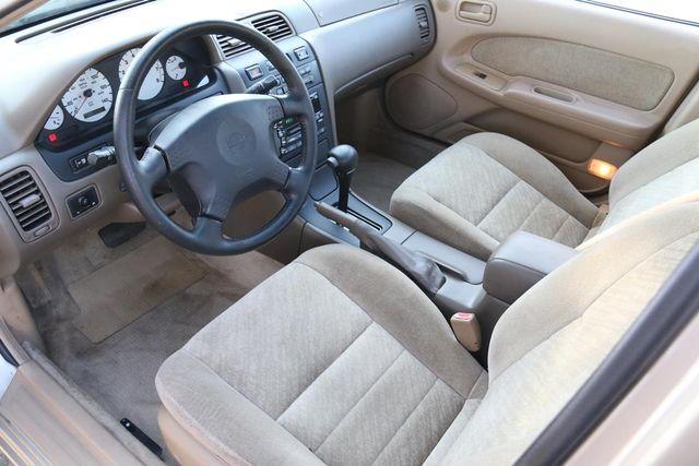 1999 Nissan Maxima GXE Santa Clarita, CA 8