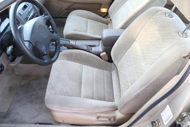 1999 Nissan Maxima GXE Santa Clarita, CA 13