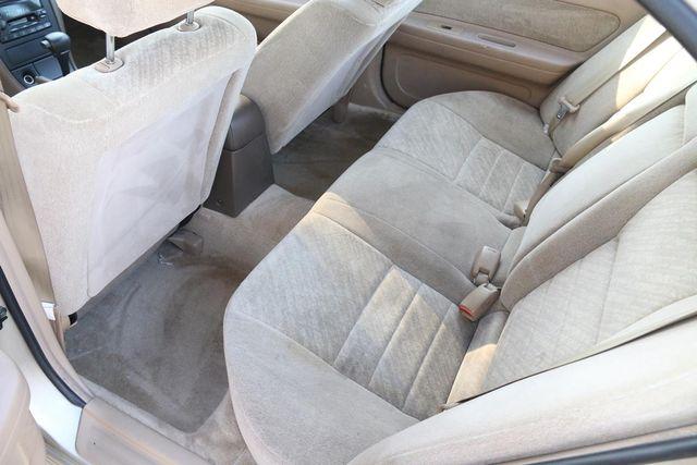 1999 Nissan Maxima GXE Santa Clarita, CA 15