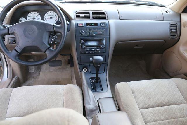 1999 Nissan Maxima GXE Santa Clarita, CA 7