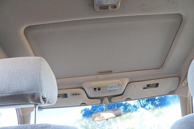 1999 Nissan Maxima GXE Santa Clarita, CA 27