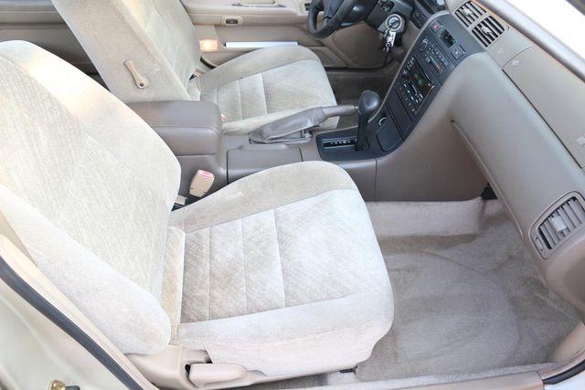 1999 Nissan Maxima GXE Santa Clarita, CA 14
