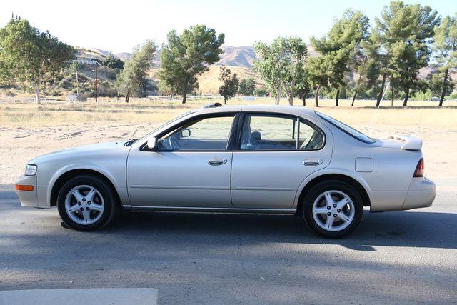 1999 Nissan Maxima GXE Santa Clarita, CA 11