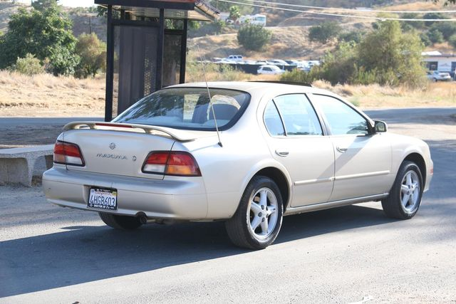 1999 Nissan Maxima GXE Santa Clarita, CA 6