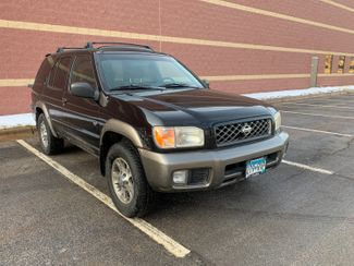 1999 Nissan Pathfinder XE Maple Grove, Minnesota