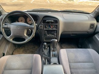 1999 Nissan Pathfinder XE Maple Grove, Minnesota 32