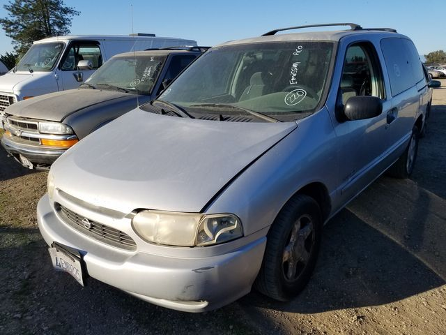 1999 Nissan Quest GXE in Orland, CA 95963
