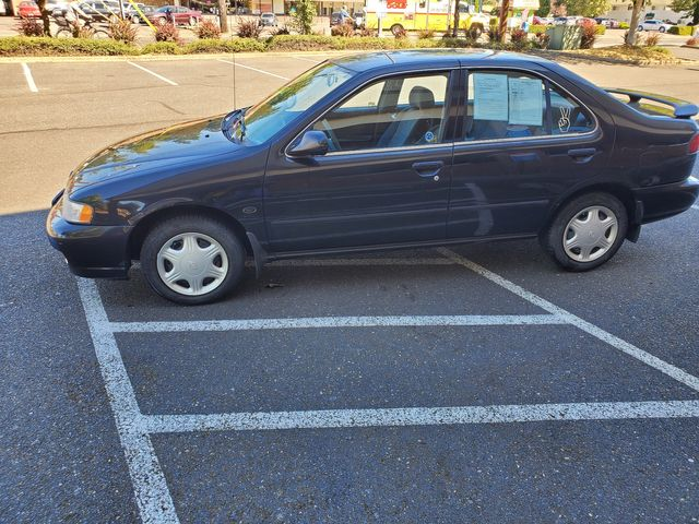 1999 Nissan Sentra GXE in Portland, OR 97230