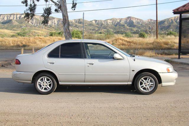 1999 Nissan Sentra GXE Santa Clarita, CA 12