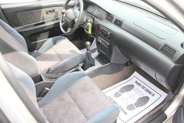 1999 Nissan Sentra GXE Santa Clarita, CA 9