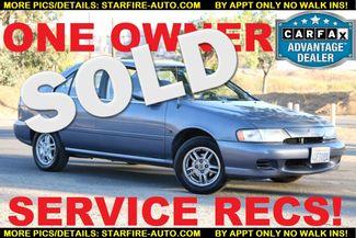 1999 Nissan Sentra GXE Santa Clarita, CA