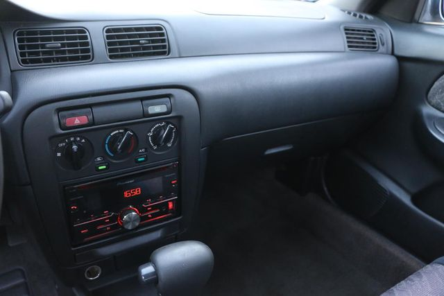 1999 Nissan Sentra GXE Santa Clarita, CA 17