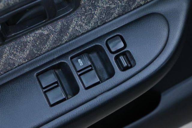 1999 Nissan Sentra GXE Santa Clarita, CA 23