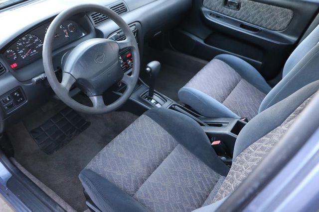 1999 Nissan Sentra GXE Santa Clarita, CA 8