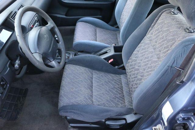 1999 Nissan Sentra GXE Santa Clarita, CA 13