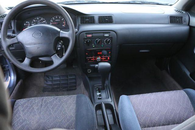 1999 Nissan Sentra GXE Santa Clarita, CA 7