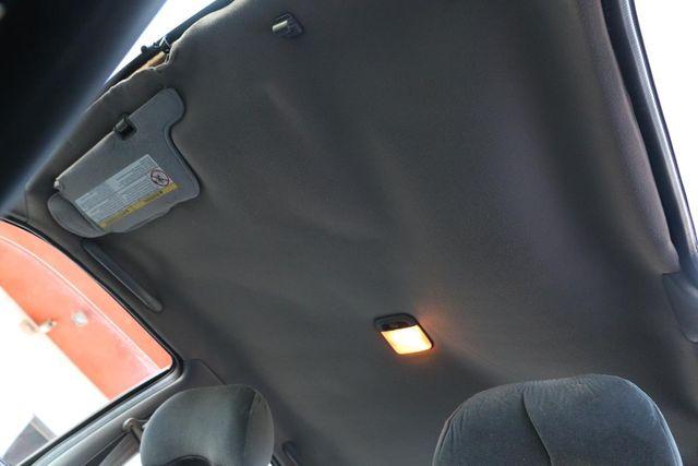 1999 Nissan Sentra GXE Santa Clarita, CA 24