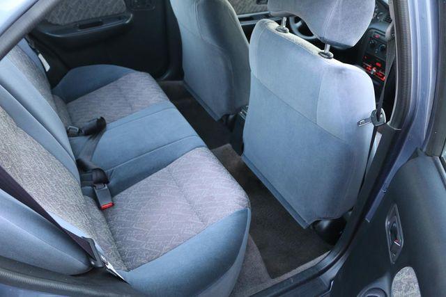 1999 Nissan Sentra GXE Santa Clarita, CA 15