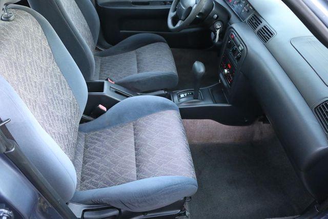 1999 Nissan Sentra GXE Santa Clarita, CA 16