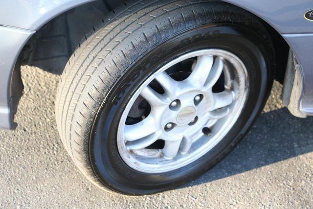 1999 Nissan Sentra GXE Santa Clarita, CA 26