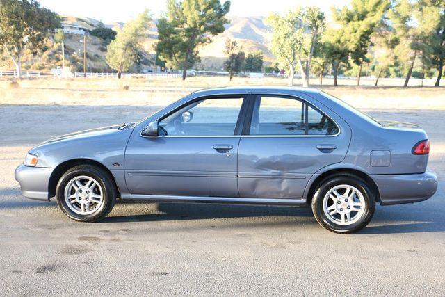 1999 Nissan Sentra GXE Santa Clarita, CA 11
