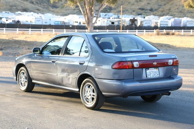 1999 Nissan Sentra GXE Santa Clarita, CA 5