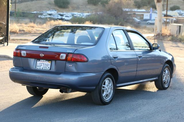 1999 Nissan Sentra Gxe Santa Clarita Ca Starfire Auto Inc