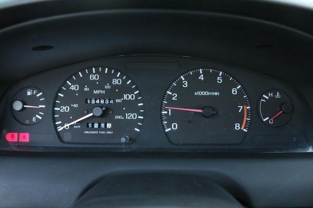 1999 Nissan Sentra GXE Santa Clarita, CA 19