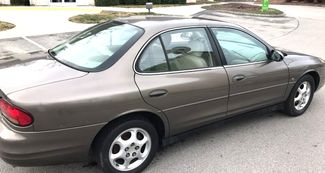 1999 Oldsmobile Intrigue GL Knoxville, Tennessee 6