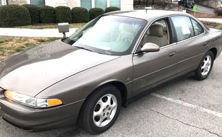 1999 Oldsmobile Intrigue GL Knoxville, Tennessee