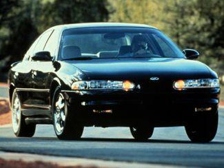 1999 Oldsmobile Intrigue GL in Medina, OHIO 44256