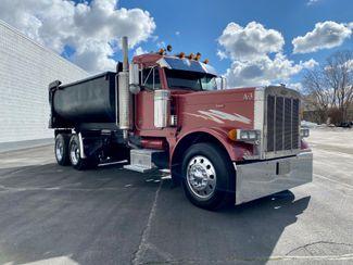 1999 Peterbilt 379 EXHD Dump Truck in Salt Lake City, UT 84104