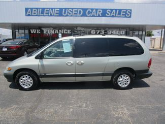 1999 Plymouth Grand Voyager in Abilene, TX