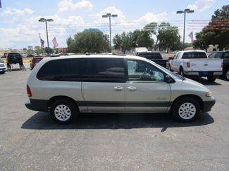 1999 Plymouth Grand Voyager SE  Abilene TX  Abilene Used Car Sales  in Abilene, TX