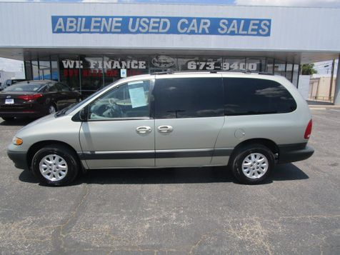 1999 Plymouth Grand Voyager SE in Abilene, TX