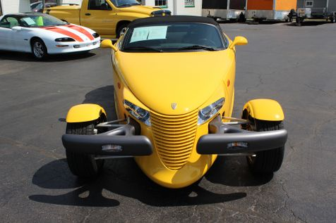 1999 Plymouth Prowler  | Granite City, Illinois | MasterCars Company Inc. in Granite City, Illinois