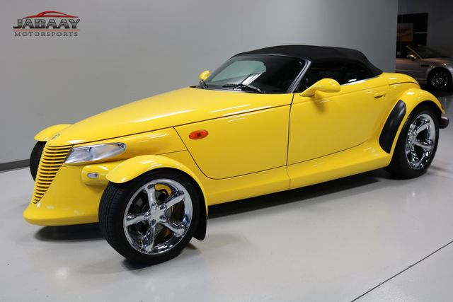 1999 Plymouth Prowler w/ Trailer Merrillville, Indiana 23